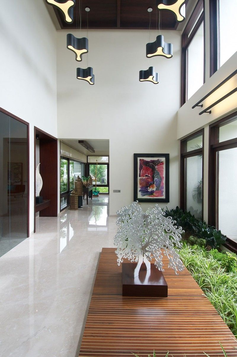The Frill House by Hiren Patel Architects   Architects, Interiors ...