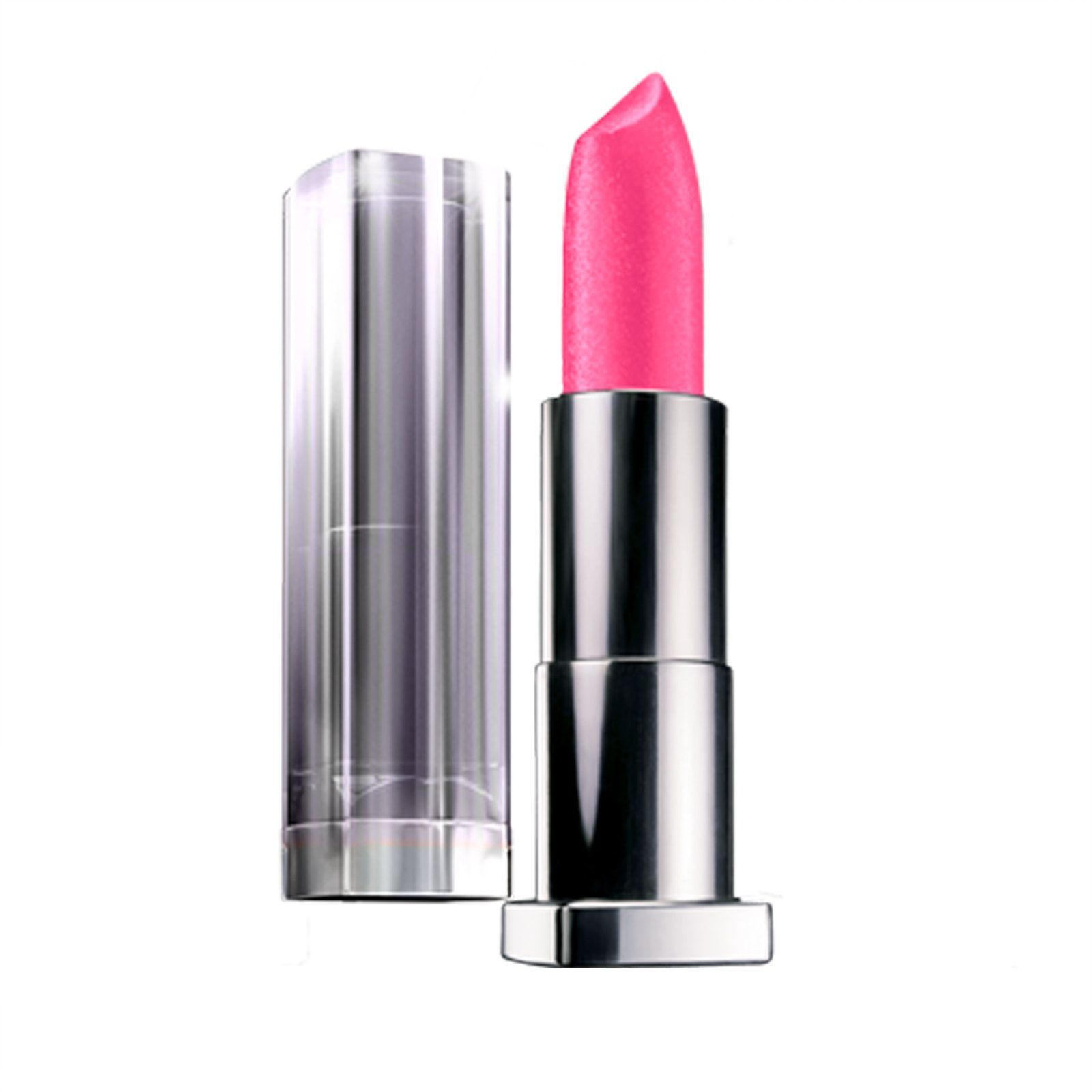 13 Sensational Schemes That Are: Maybelline New York Color Sensational High Shine Lipcolor