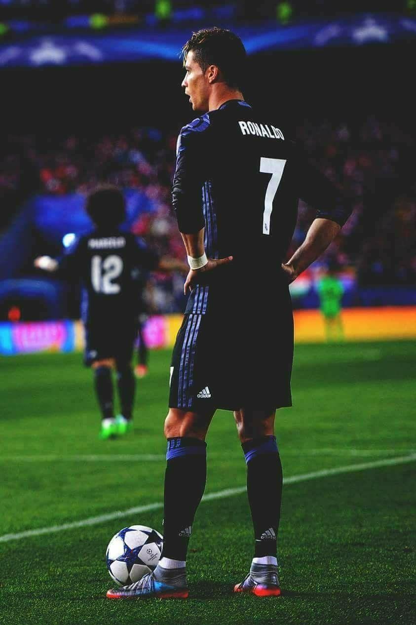 Say What Ronaldo Real Madrid Christiano Ronaldo Cristano