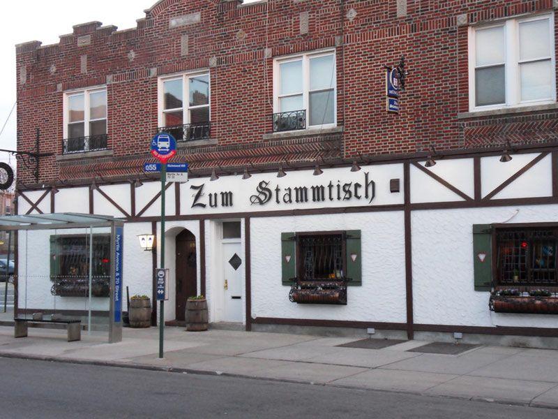 German Restaurant In Glendale Queens Best German Food I Ve