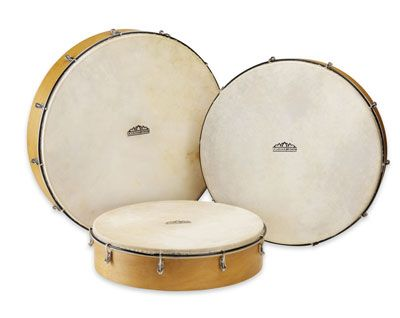 Image result for Frame Drums