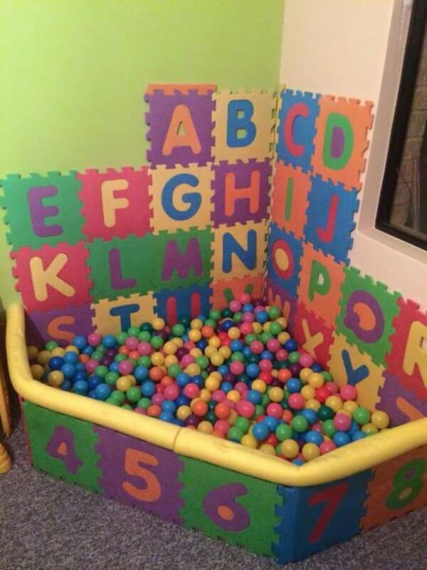 Home Daycare Decorating Ideas Part - 27: Daycare Rooms