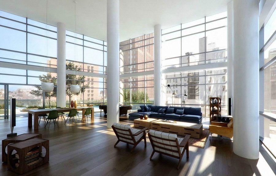 wonderful Interior Pinterest - wohnzimmer offene decke