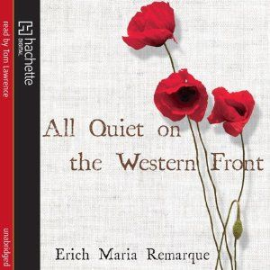All Quiet on the Western Front Audiobook Review | Audiobook Jungle - Audiobook Reviews In All Genres