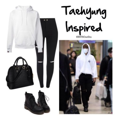 BTS Outfits | KoreanPop Fashion | Pinterest | BTS Kpop and Inspired outfits