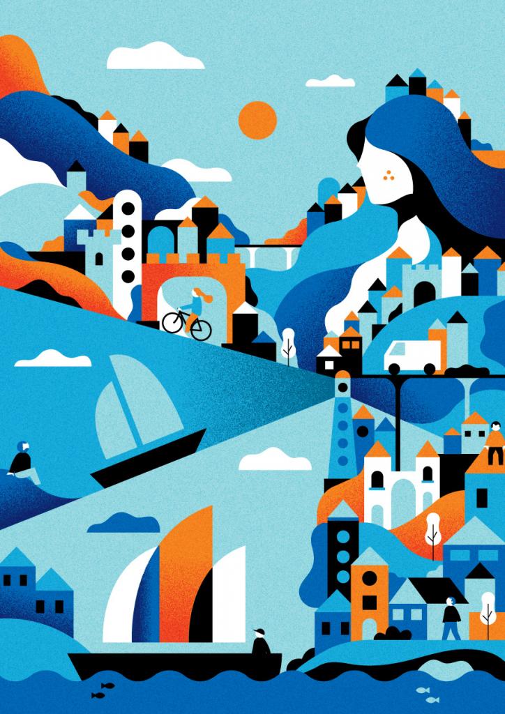 Graphic Design Trends 2020 Predictions.Graphic Design Trends Ideas And Predictions For 2020