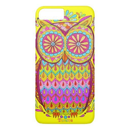 iphone 6 owl case