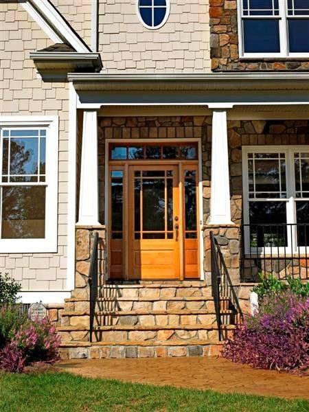 Prairie grid window for the home pinterest for Prairie style window