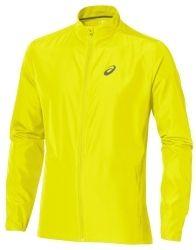 uno Gracias por tu ayuda proporción  Asics Men's Essential Jacket   Mens outfits, Long sleeve tshirt men, Running  jacket