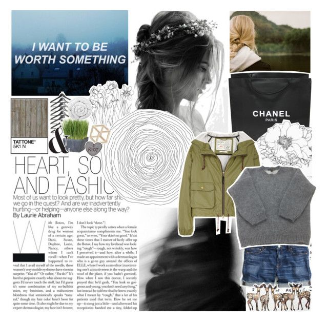 """i want to be worth something"" by buteradiaries ❤ liked on Polyvore featuring art"