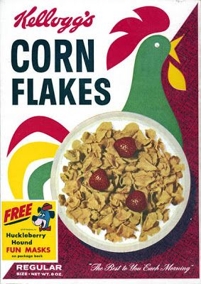 DBKP - Worldwide Leader in Weird: W.K. Kellog: Corn Flake Inventor Born 147 Years Ago