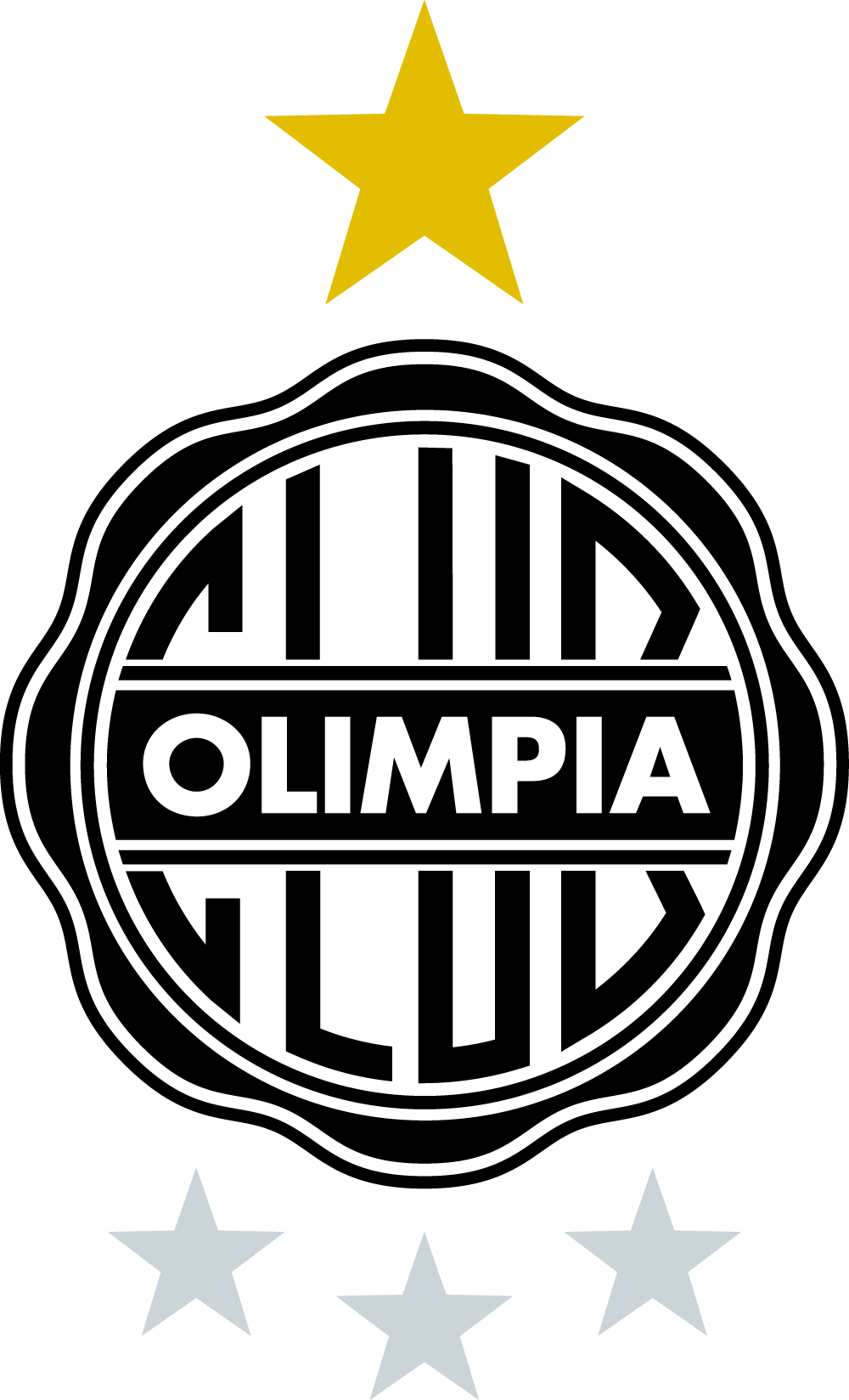Club Olimpia Logo Ideas Pinterest Football Soccer And Futbol