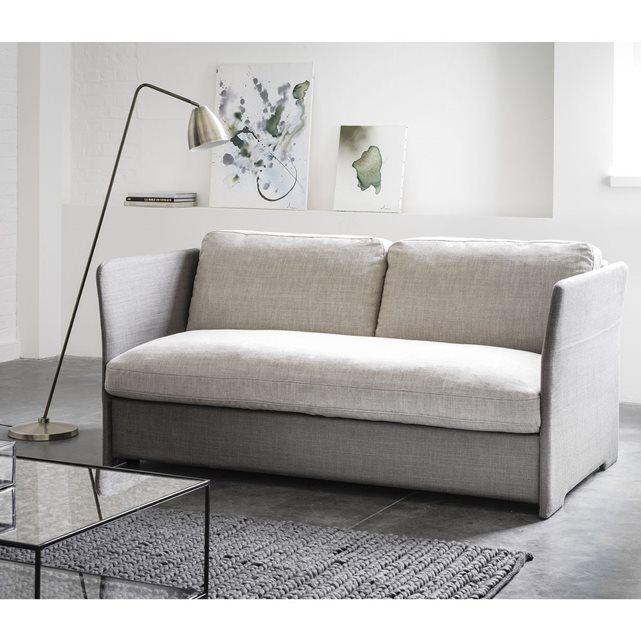 Une Création Emmanuel Gallina En Exclusivité Pour AMPM Un Canapé - Canapé 3 places pour création chambre bébé