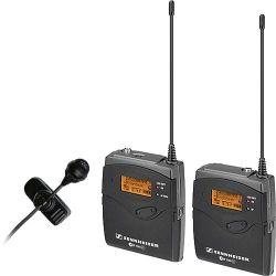 rent 5d mark II 7D hd dslr Sennheiser EW122-P G3 Wireless Mic System + ME4 Lavalier