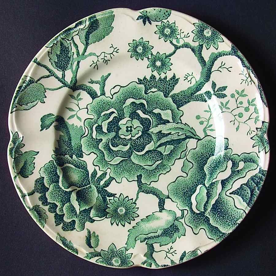 Explore English China, China Plates, And More!