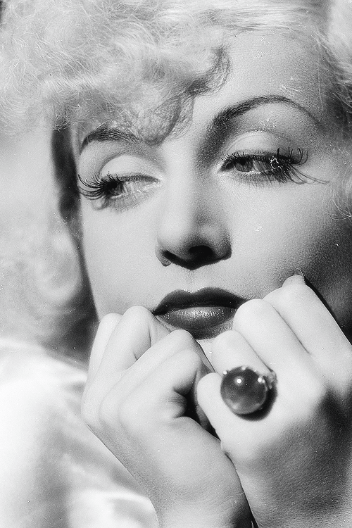 Carole Lombard Missing Wedding Ring : carole, lombard, missing, wedding, Deforest, Carole, Lombard,, Lombard, Clark, Gable,