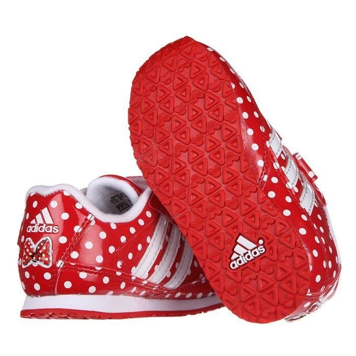 baskets adidas minnie
