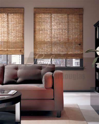 Cortinas Naturales Luxaflex® IDEAS Pinterest Cortinas, Natural - persianas modernas
