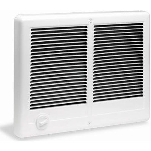 Buy Cadet Com Pak Twin 3000w 240v Most Popular Large Room Electric Wall Heater With Thermostat White R Baseboard Heater Covers Electric Heater Space Heater