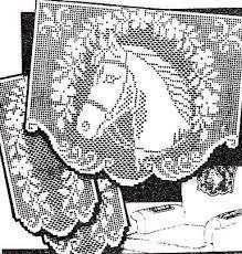 Resultado de imagem para chairs in crochet