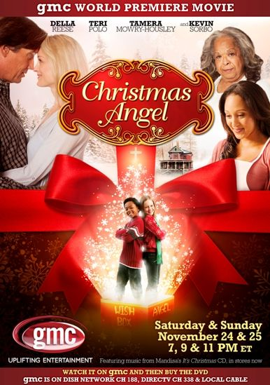 Christmas Angel movie - Google Search | All Christmas Movies Found ...