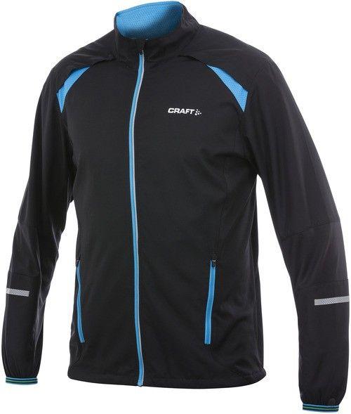 Craft Performance Run Jacket | Jackets, Running jacket