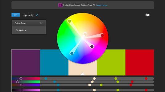 Master Colour In Creative Cloud Creative Cloud Adobe Creative Cloud Color