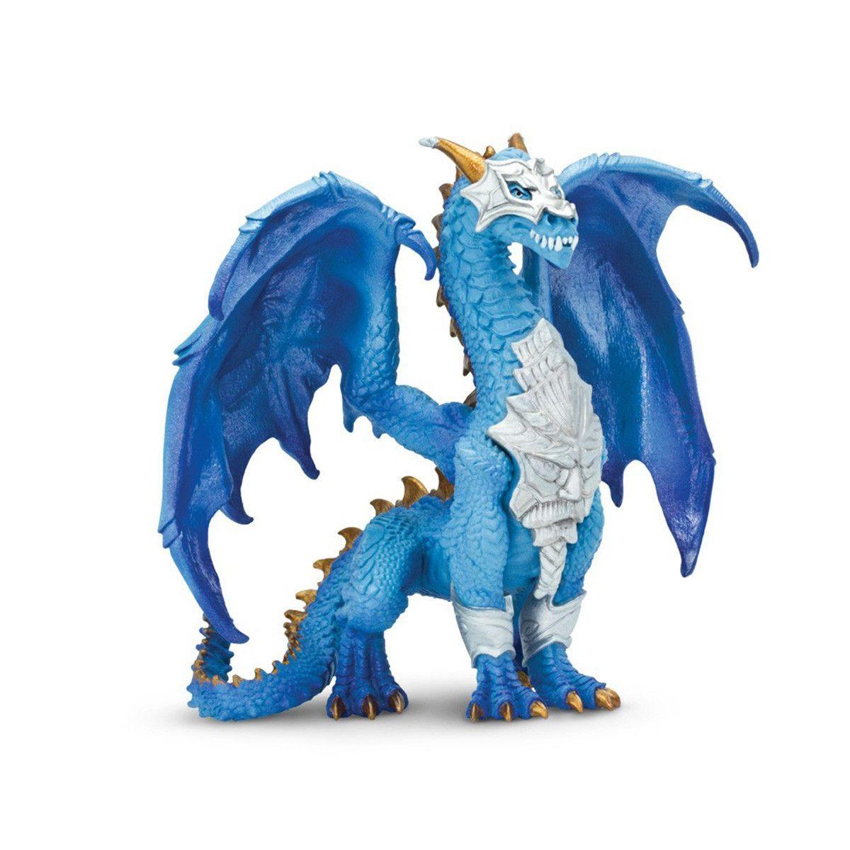 Guardian Dragon Fantasy Safari Ltd   Bearded Dragon Tips   Pinterest