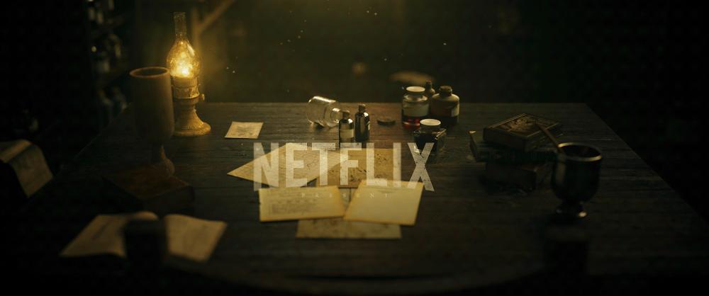 ATTACK ON TITAN Netflix Main Title on Behance in 2020