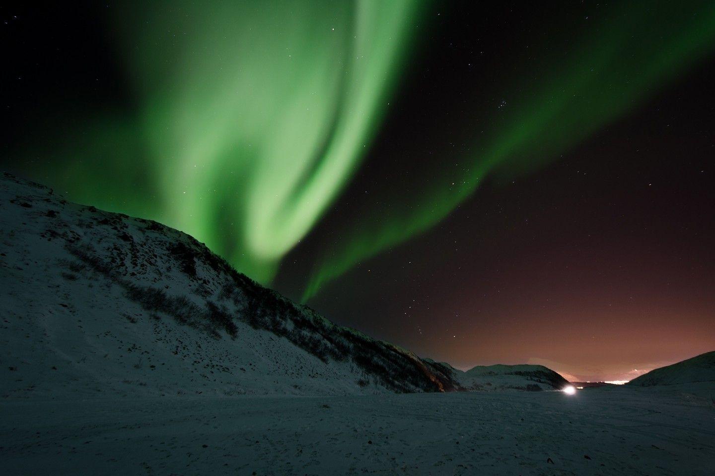 Aurora - OGQ Backgrounds HD
