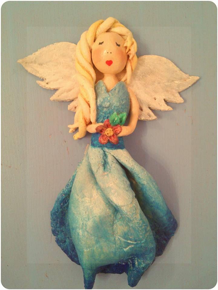 #angel, #diy, #mass