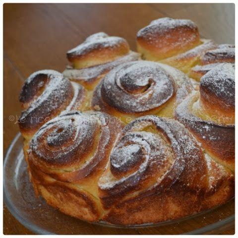 Le ricette del bimby e....molte altre!                                                        *CRI*: TORTA DI ROSE di Luca Montersino