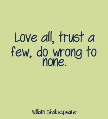 Famous Quotes Shakespeare. QuotesGram | Quotes | Pinterest ...