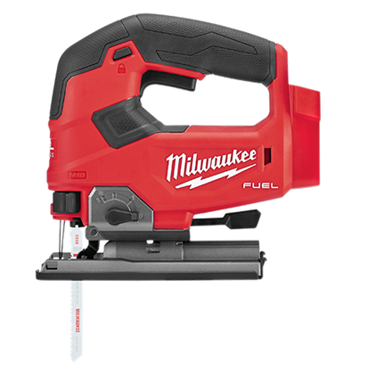 M18 Fuel D Handle Jig Saw Tool Only Milwaukee Tools Milwaukee Fuel Milwaukee