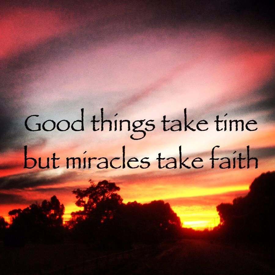 Inspirational Quotes About Faith And Love Miracles Take Faith  Quotes  Pinterest  Wisdom Inspirational
