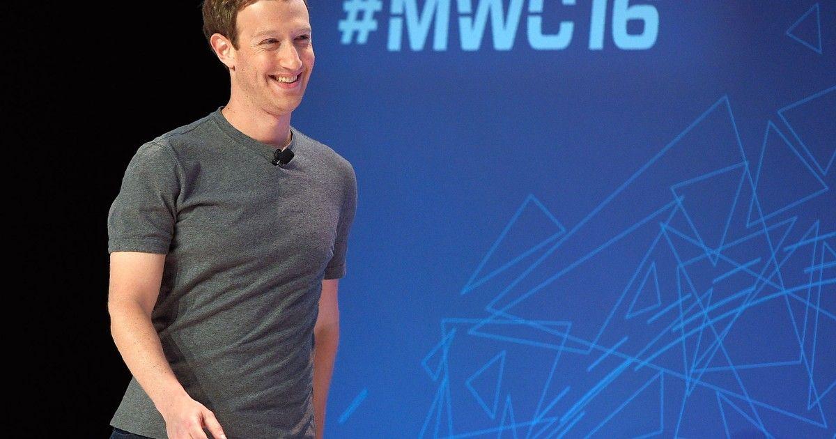 Zuckerberg pode ter controle sobre Facebook limitado se sair da empresa