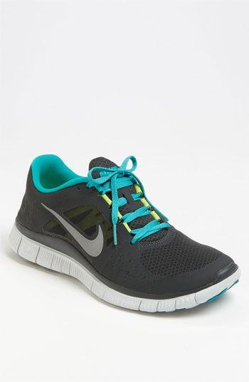 on sale e59ae cf5ef Nike  Free Run+ 3  Running Shoe (Men)   Nordstrom