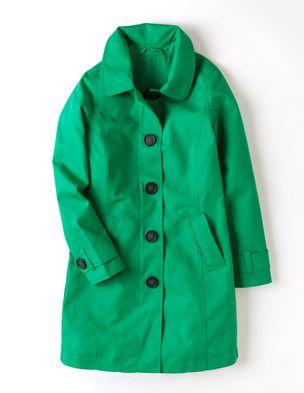 Schlechtwettermantel Bodendirect De We434 Manteau Veste Coat