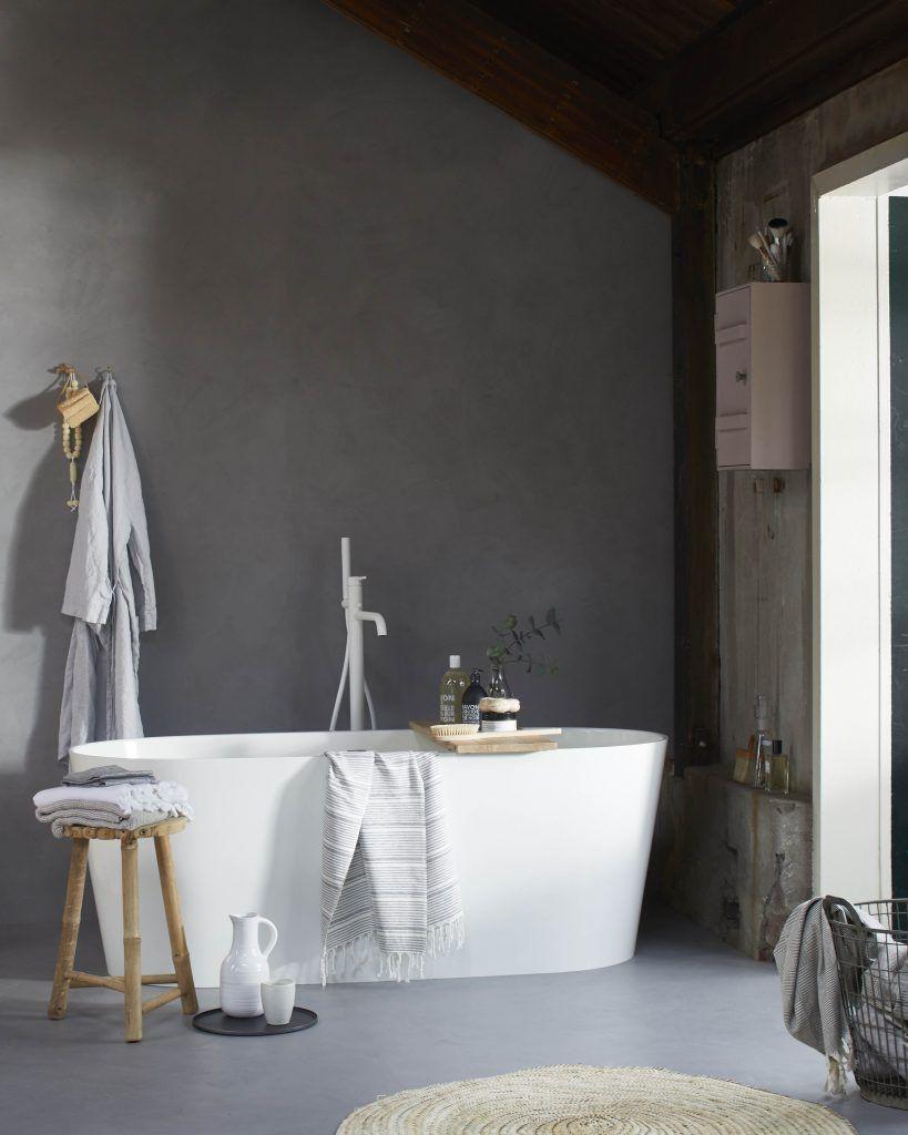 Vrijstaand bad tub powder white ufftobuy pinterest tubs