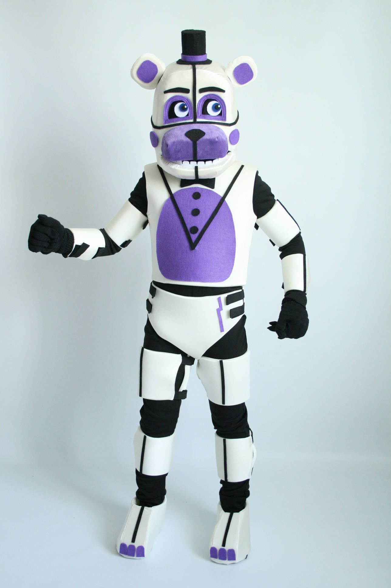 excited to share the latest addition to my etsy shop funtime freddy costume for kids five nights at freddys fnaf freddy costume httpetsyme2nf9ucu