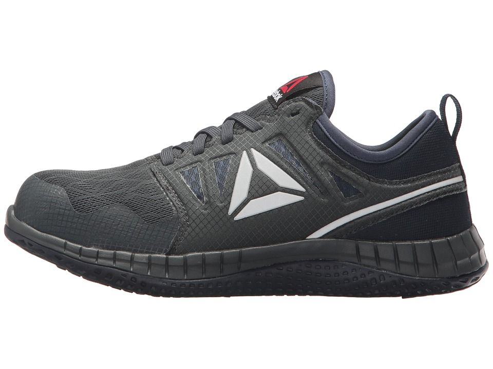 5b067d8cb58 Reebok Work Zprint Work Women s Shoes Ash Grey Washed Blue ...