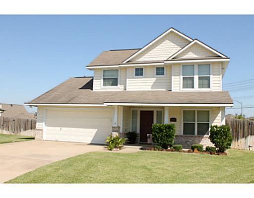 3935 SPRINGMIST DR, College Station, TX 77845 Size ...
