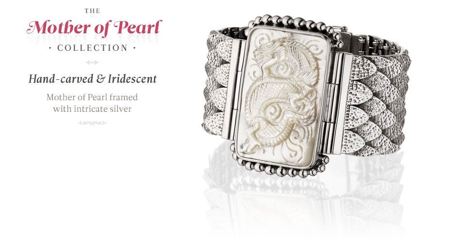 Mother of Pearl   Kir Collection