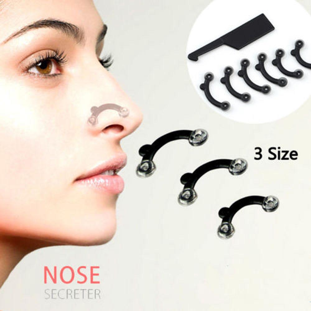 Aybela Nose Up Daftar Harga Terkini Dan Terlengkap Indonesia Jiahe 149 Aud 1 Set Lifting Shaping Clip Clipper No Pain Shaper Beauty Tool