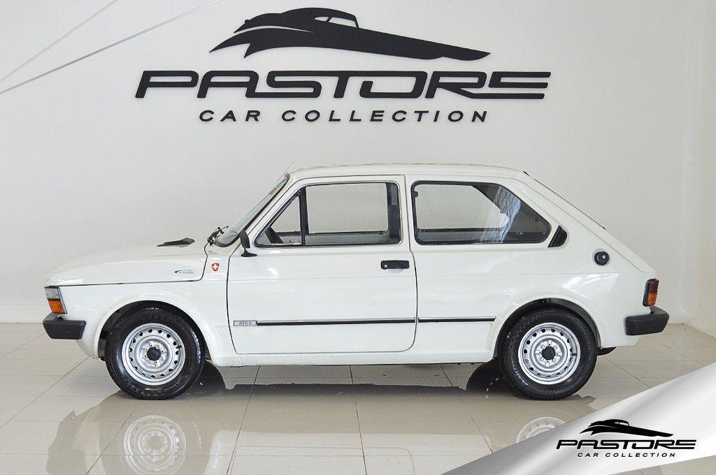 Fiat 147 Cl 1982 Pastore Car Collection Fiat 147 Fiat