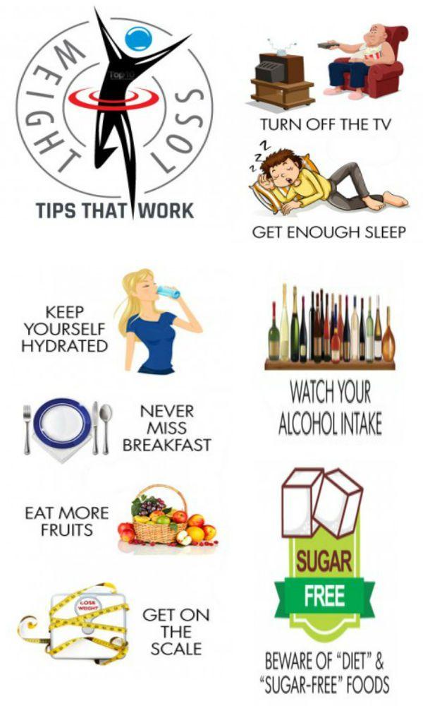 how to make lemon tea for weight loss