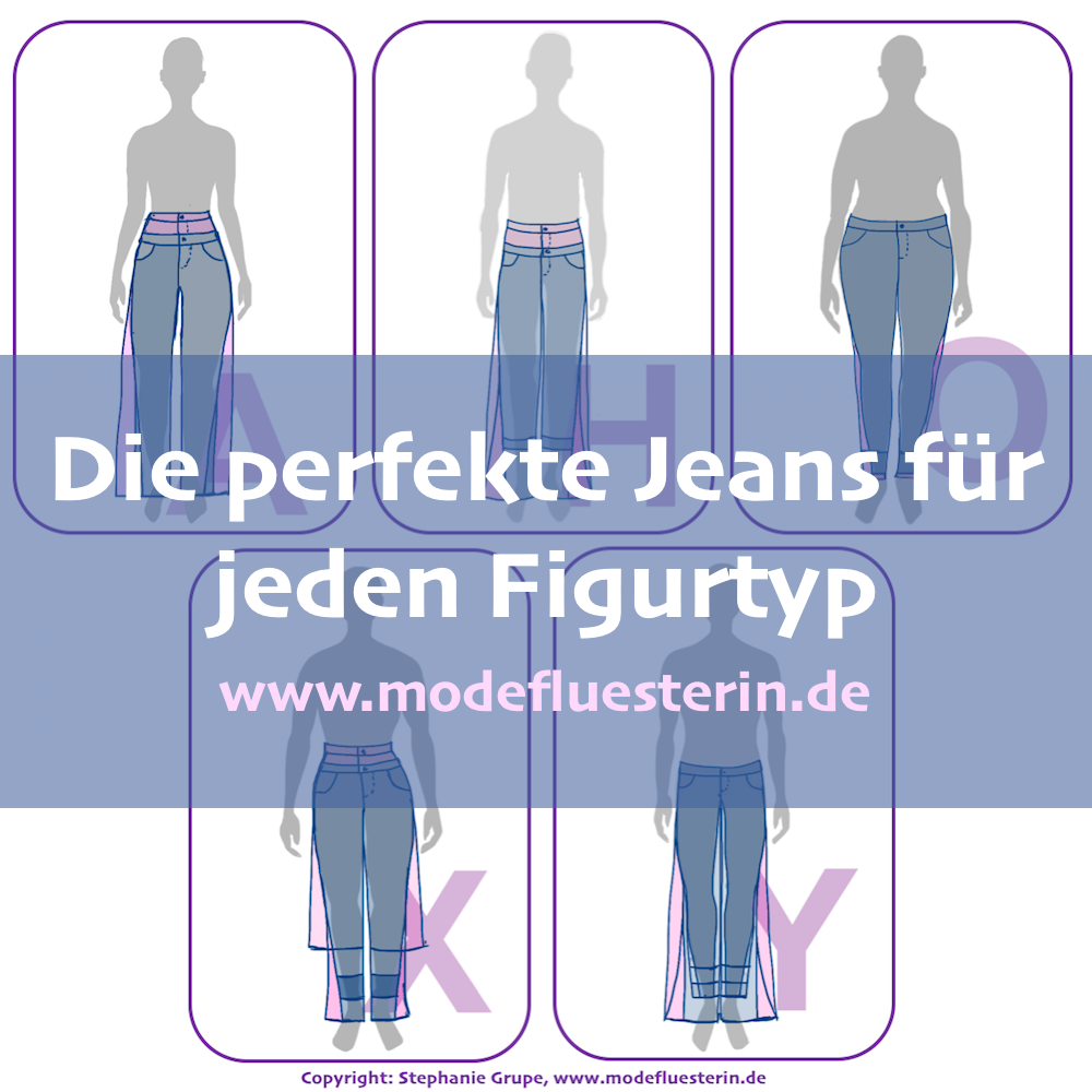Photo of Which jeans go with which figure? The best 50 tips for every figure type – fashion whisperer