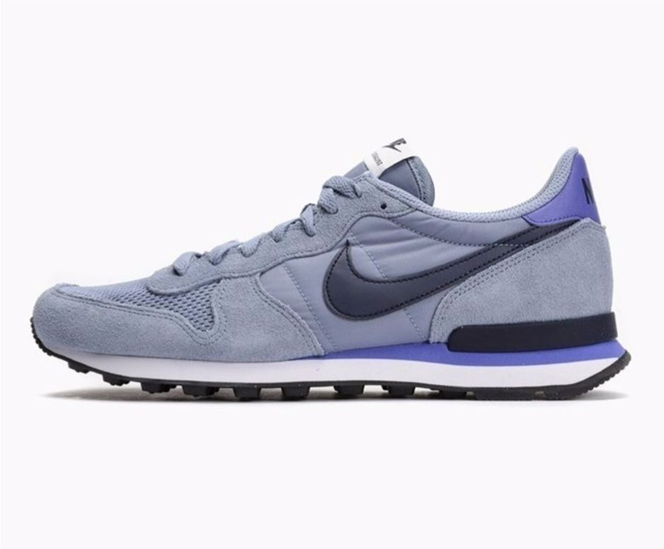 2150a1e797b1 MEN S NIKE INTERNATIONALIST VINTAGE SHOES SNEAKERS SIZE 13 NEW IN BOX  Nike   AthleticSneakers