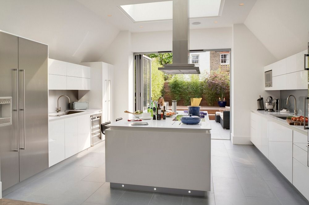 Beau GAP Interiors   Contemporary Kitchen   Picture Library Specialising In  Interiors, Lifestyle U0026 Homes