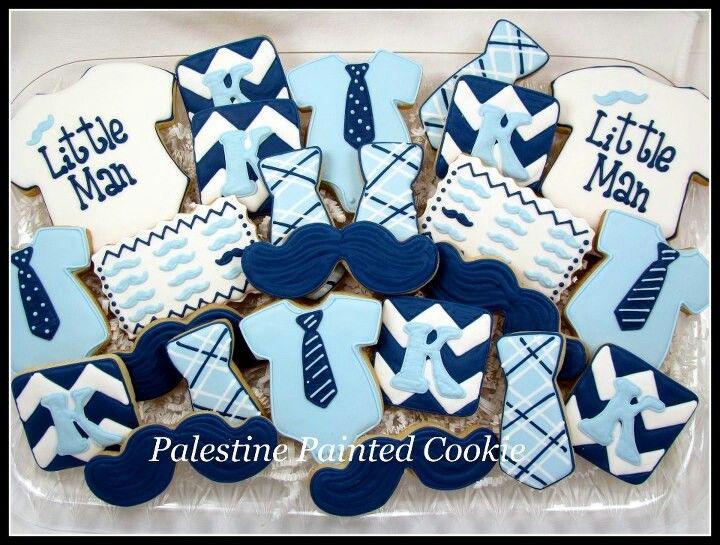 Palestine painted cooki